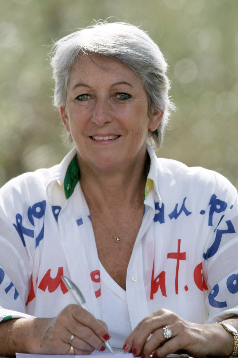 Le témoignage d'espoir de Marie-Christine, 19 ans après son cancer du sein