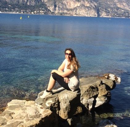 Roxana Prenveille Saint-Jean Cap Ferrat