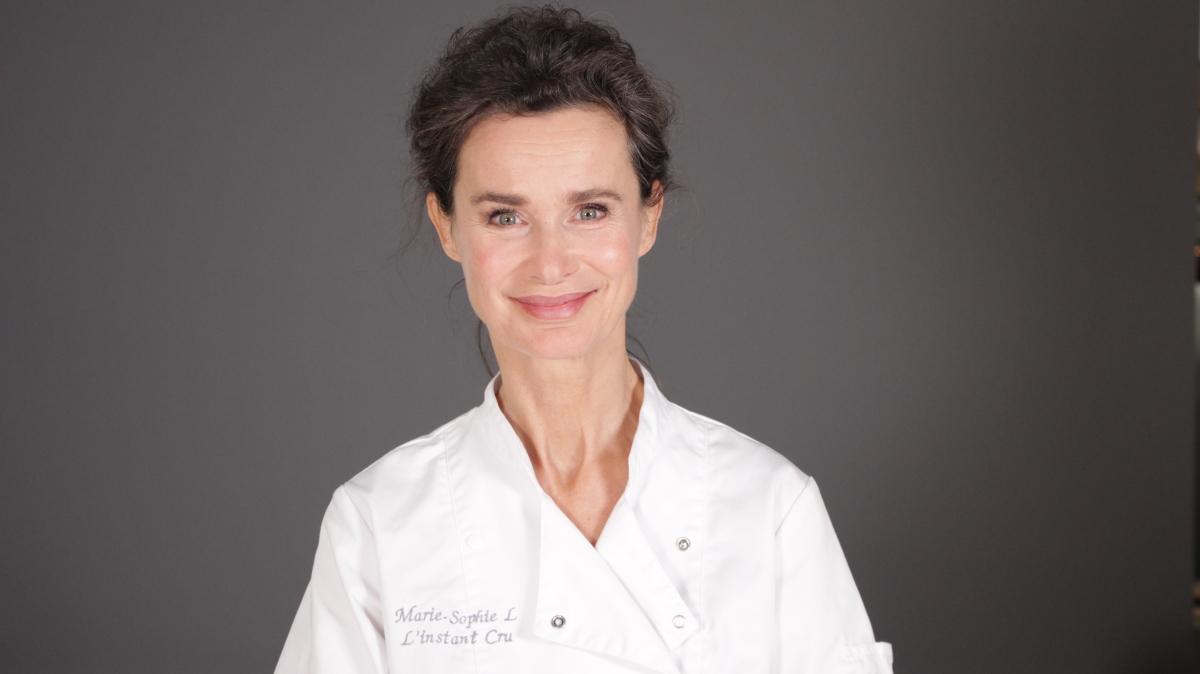 Interview de Marie-Sophie L : Réconcilier santé et volupté